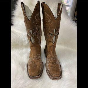 Unique Cowboy Boots